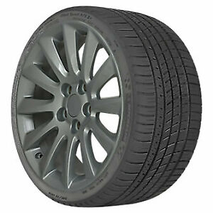 Michelin Michelin Pilot Sport As 3 255 35r20 2 Tires
