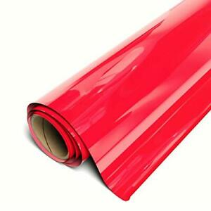Siser Easyweed Htv 11 8 X 15ft Roll Iron On Heat Transfer Vinyl Fluorescen