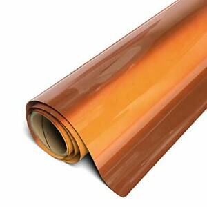Siser Easyweed Htv 15 X 15ft Roll Iron On Heat Transfer Vinyl Electric Copper