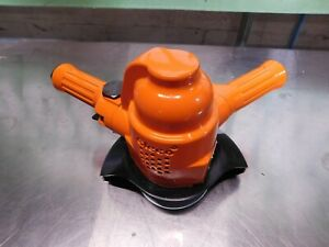 Cleco Type 27 Vertical Air Angle Grinder 7 Wheel Did 5 8 11 Spindle