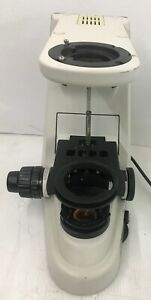 Nikon Eclipse 50i Microscope Stand With Light Source