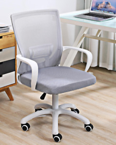 Computer Chair Backrest Home Office Chair Comfortable Sedentary Ergonomic Studen
