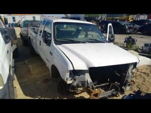 Manual Transmission 6 Speed Diesel 2wd Fits 99 00 Ford F250sd Pickup 1213591