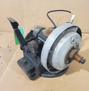 Great Running Maytag Model 92 Gas Engine Hit Miss Sn 602705