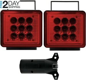 Bully Nv 5164 Wireless Led Towing Lights Trailer Lights With Built In Antenna
