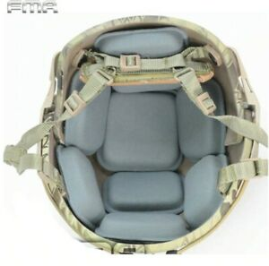 FMA Military Tactical ACH Helmet Protective Pads Replacement Pads Set US SHIP $17.99