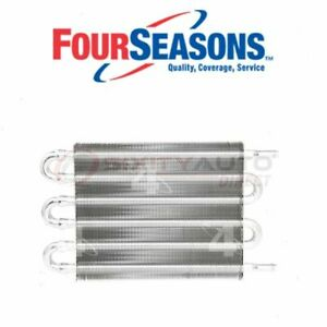 Four Seasons Automatic Transmission Oil Cooler For 1999 2015 Volvo S80 Ms