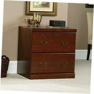 Heritage Hill Lateral File Classic Cherry Finish