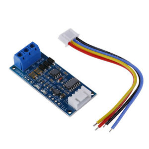 Ttl To Rs485 Converter Module Hardware Auto Control For Arduino Avr 3 3k3wixihwr