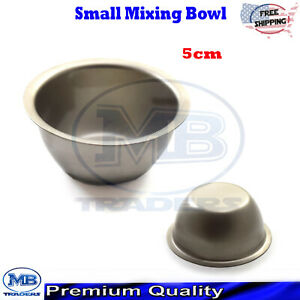 Dental Surgical Bone Implant Mixing Bowl Cement Mixing Cup Laboratory Tools