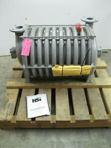 3 Hsi Houston Service Industries 0713215 36261 Centrifugal Blower New Z51 2858