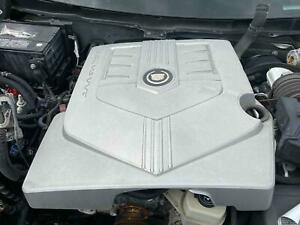 Engine Cover Cadillac Cts 06 Exc Cond