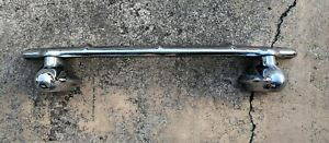 1954 Chevrolet Bel Air Front Grill Guard Bumper Accessory Chevy Deluxe