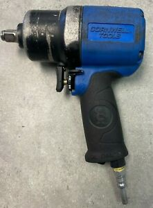 Cornwell Tools Cat4150 1 2 Drive Super Duty Composite Air Impact Wrench T15413