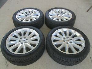 22 Ford F150 Factory Expedition Wheels Rims Tires Used Take Offs