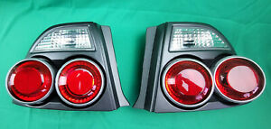 2003 To 2005 Mitsubishi Eclipse Tail Lights Set With Free Air Freshener