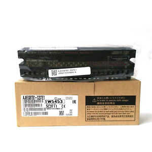 New In Box Mitsubishi Aj65sbtb1 32dte1 Plc Cc link System Compact Type