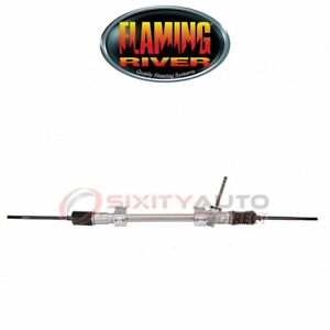 Flaming River Fr1515 Rack And Pinion Assembly For Steering Gear Ez