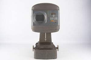 Bausch Lomb Model Dr 25 Optical Gage Tested And Working V02