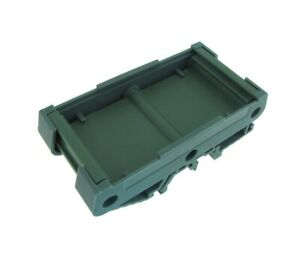 Din Rail Mounting Pcb Support Enclosure For 35mm 32mm Or 15mm Din Rail 72 42mm