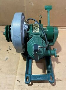 Great Running Maytag Model 92 Gas Engine Hit Miss Sn 229141