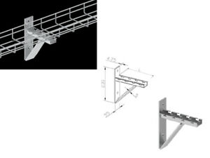 Kable Kontrol Wire Mesh Cable Tray Accessories Ul Certified Nec Approved