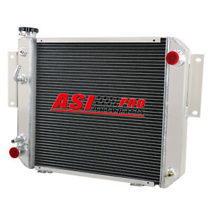 Radiator For Hyster Yale Forklift H25xm H35xm S25 35xm S60es 912495601 Pro