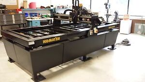 Huge Inventory Of Used Hi Def Cnc Plasma Cutting Systems High Definition Cutter