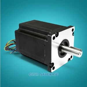Engmate Nema 42 Stepper Motor 2974oz in 2 phase 6 5a For Cnc Mill Router Cutter