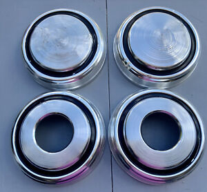 1979 1980 Dodge D100 Pickup Truck 4x4 Poverty Dog Dish Hubcaps Hubcap