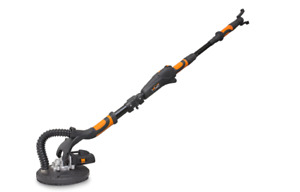 Wen 6369 Variable Speed 5 Amp Drywall Sander With 15 Hose New Free Ship
