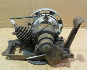 Great Running Maytag Model 92 Gas Engine Hit Miss Sn 310944