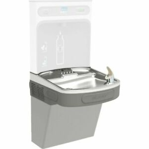 Elkay Water Fountain With Single Ada Cooler lzs8wsl Bottle Station Not Included