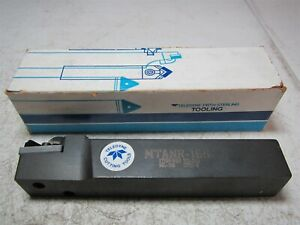 Teledyne Cutting Tools Firth Sterling E 2 1 mtanr 165 Right Hand Tool Holder