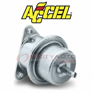 Accel Fuel Injection Pressure Regulator For 1986 1995 Ford Mustang 5 0l V8 Yi