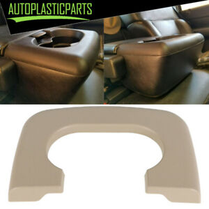 Fit Ford F150 1997 03 Center Console Cup Holder Replacement Pad Medium
