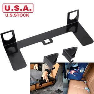 Universal Child Seat Anchor Mount Kit Latch Bracket For Isofix Belt Connector