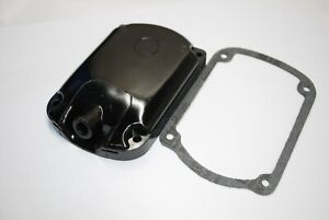 Fairbanks J Magneto Coil And Leadout Cover With Gasket Gas Engine Motor