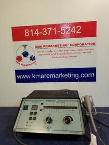 Rich mar Rm2100 Ultrasound Therapy Unit