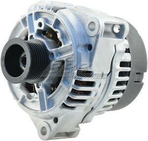 Alternator Bbb Industries 13812 Reman Fits 99 02 Land Rover Discovery 4 0l V8