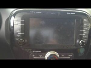 Info Gps Tv Screen With Navigation 8 Display Screen Fits 15 16 Soul 805976