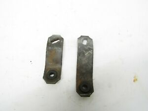 3 Speed 4 Speed Shifter Arms Gm Ford 1np
