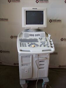 Philips M2540a Envisor Ultrasound System