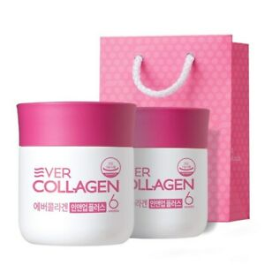 Ever Collagen In Up Plus Mini Shopping Bag Composition