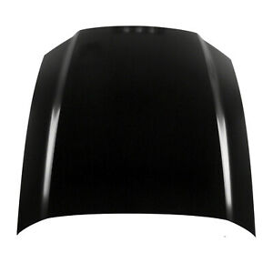 Fo1230303 New Replacement Capa Hood Panel Fits 2013 2014 Ford Mustang