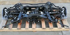 2021 Camaro Ss Automatic Rear Suspension Differential Cradle W 3k Miles Used Gm