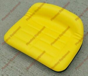 Ty15862 Lawn Garden Tractor Seat For John Deere F510 Rx75 111h 170 Rx63 Rx95 185