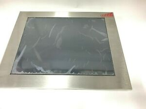Power Automation 800662 19 inch Touch Screen For Cnc Control no Box