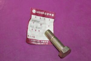 Nos Tractor Bolt Part A1970307 Fits Montana Acquired From A Closed Dealership