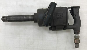 Ingersoll Rand 280 Super Duty 1 Inch Pneumatic Impact Wrench Standard Anvil